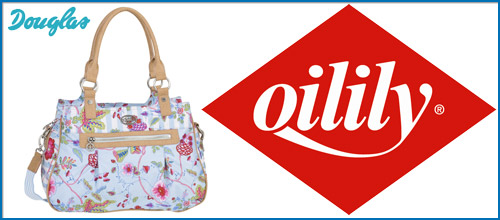 Douglas verkauft Accessoires von Oilily