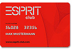Esprit - Red Card