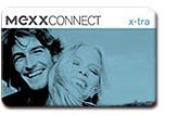 Mexx - Mexx Connect X-tra Karte